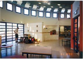 בית ספר יסודי החדש, משגב