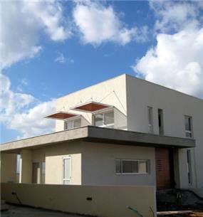 בית פינדר, כפר מנחם