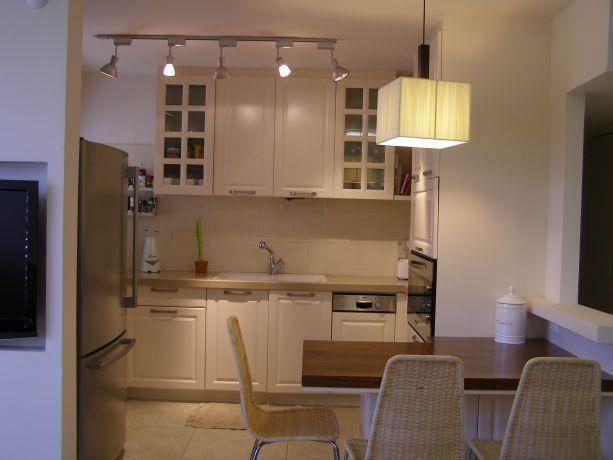 תכנון מחדש ושיפוץ דירה בנאות אפקה