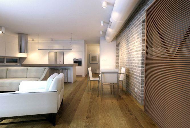 סלון בסגנון ביתי וחם, עיצוב יניב סלומון