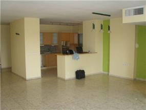 דירה בפרוייקט צמרות הרצליה - מטבח - מיכלס - כספי אדריכלות ועיצוב פנים