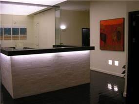 משרד ברמת גן - כספי אדריכלות ועיצוב פנים