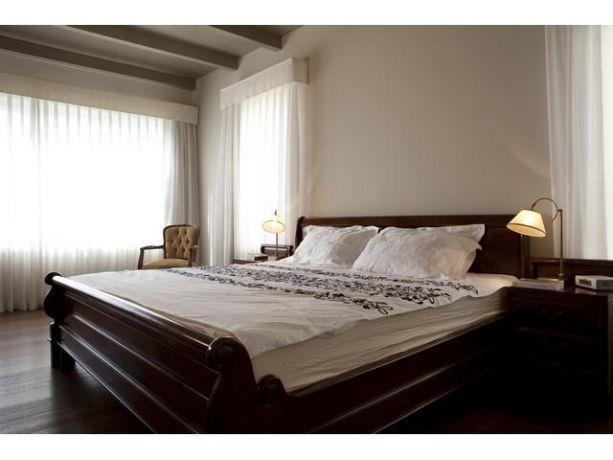 חדר שינה - רבקה שכן טוב - עיצוב פנים ותכנון אדריכלי