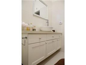 חדר אמבטיה - רבקה שכן טוב - עיצוב פנים ותכנון אדריכלי