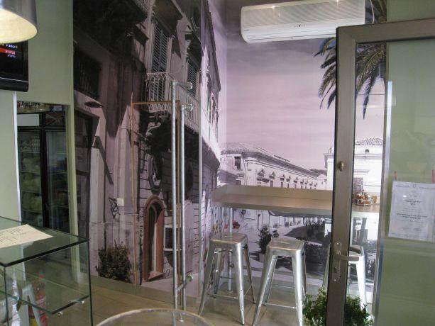 מסעדה בעיצוב מיכאל הדס