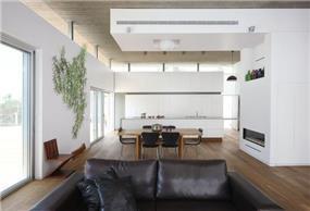 מבטח פתוח בתכנון אמיצי אדריכלים