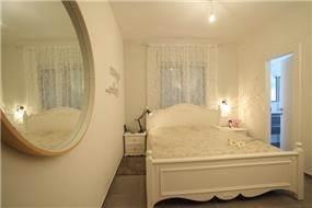 חדר שינה רומנטי. עיצוב - ענבליקה