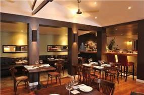 """מסעדת """"דוריס קצבים"""" בקוסטה ריקה בעיצוב """"סטודיו סיגל"""""""