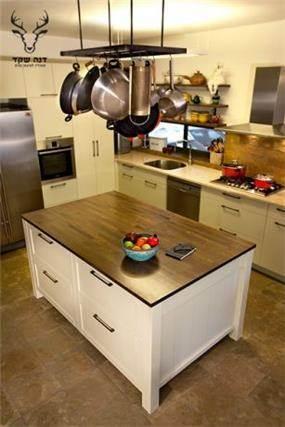 מטבח בעיצוב דנה שקד