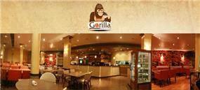 בית קפה גורילה