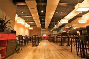 מסעדה בעיצוב שלומית בן צור