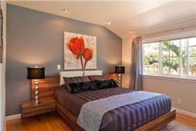חדר שינה בעיצוב עידית דויטש ARTISSIMO
