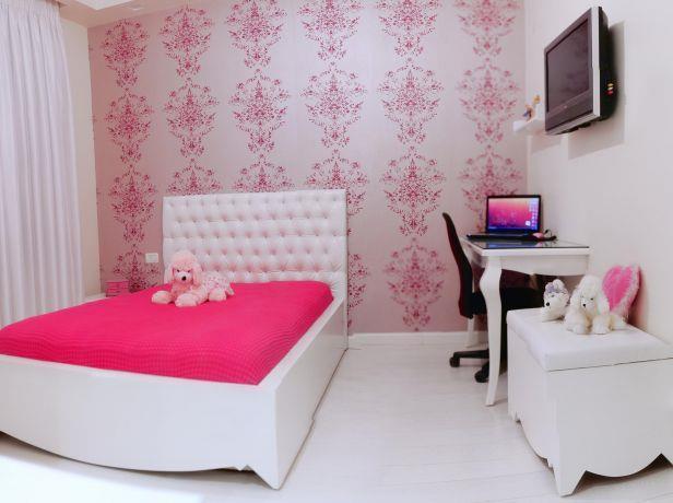 חדר נערה קוטג אשדוד