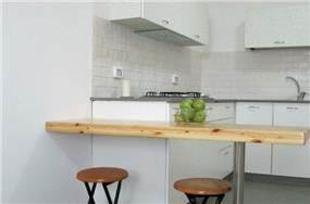 דירת 3 חדרים להשקעה בסגנון צעיר ורענן - i.m design