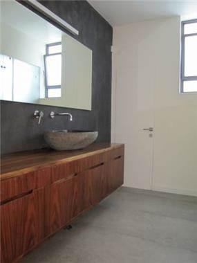 חדר רחצה, טולדו ליפשיץ אדריכלות ועיצוב