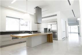 מטבח בסגנון מודרני, טולדו ליפשיץ אדריכלות