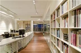 סטודיו מסטרפונט |בעיצוב BLV עיצוב פנים ואדריכלות