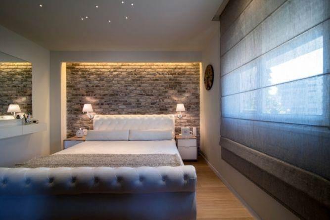 דירת קבלן | BLV עיצוב פנים ואדריכלות | 120מ | קרית השרון