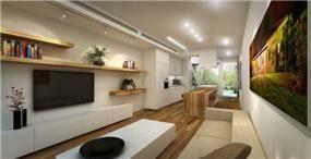 בית פרטי |BLV אדריכלות ועיצוב פנים | 140מ | 3.4מ רוחב | הדר יוסף
