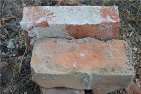 חדש....חדש....חדש.....בריקים מפרוק היישר מאירופה יבוא :אבן על אבן