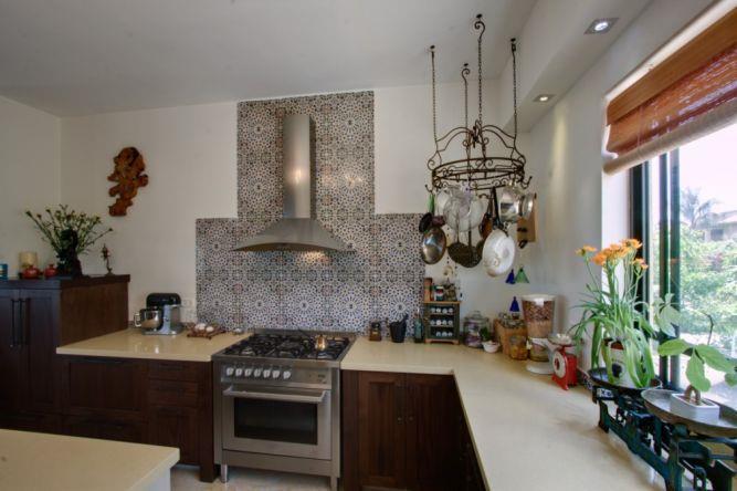 מטבח בעיצוב אורלי קימה