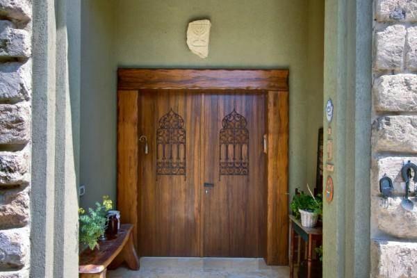 דלת כניסה בעיצוב אישי, אורלי קימה