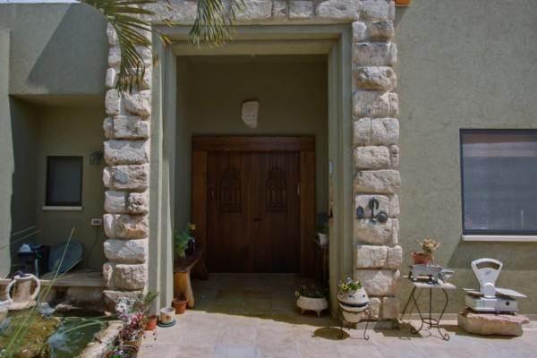 כניסה לבית, עיצוב אורלי קימה