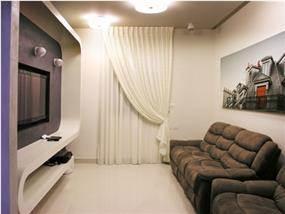 חדר סרטים פנטהאוז