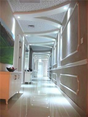 עיצוב מבואת פנטהאוס במראה מודרני ועכשווי. סיגלית פרץ - אדריכלות ועיצוב פנים