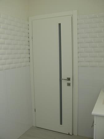 חדר רחצה בעיצוב אורבני - עיצוב סיגלית פרץ