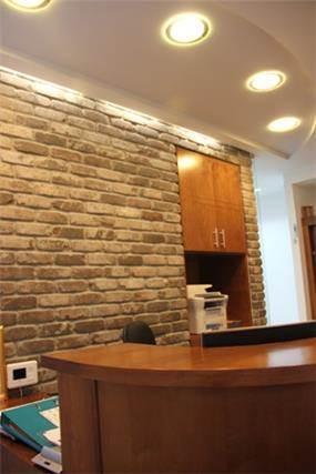 עיצוב משרד, סיגלית פרץ אדריכלות ועיצוב פנים