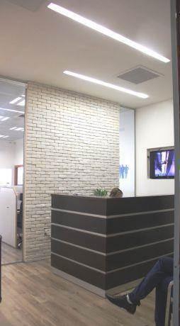 משרדי kirby ירושלים בעיצוב סיגלית פרץ