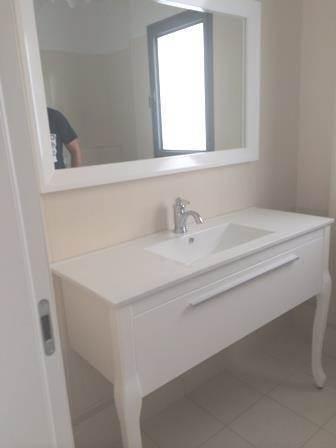 ארון לואי - אמבטיה הורים, סיגלית פרץ אדריכלות ועיצוב פנים
