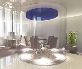 משרד בעיצוב כנף ר. אדריכלים