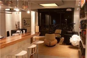 עיצוב מודרני לבית פרטי בחיפה, אייל צייג - עיצוב פנים אדריכלי