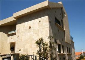 תזיתות בבית פרטי בדניה חיפה בעיצוב יעל דייליס בכר