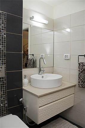 חדר אמבטיה בעיצוב גלית אשמן