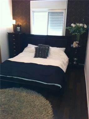 חדר שינה בעיצוב שירן הום-סטיילינג