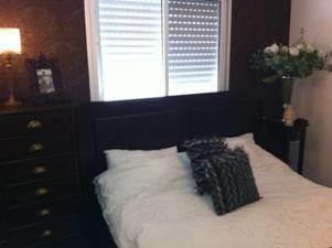 חדר שינה בעיצוב שירן הום-סטיילנג