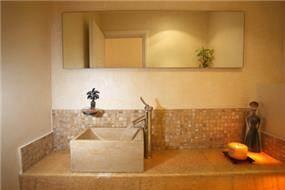 חדר אמבט בעיצוב ותכנון a&e design