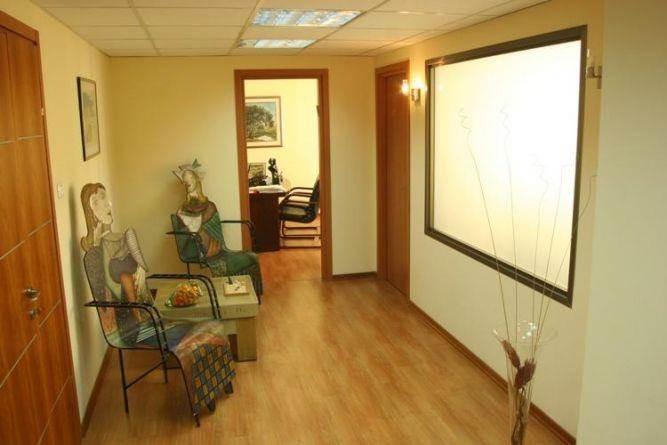 מבט עומק למשרד שיווק  בעיצוב ותכנון שרי בר-נע גבעון