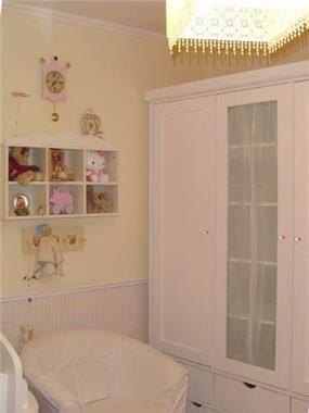 חדר ילדה בסגנון פרובאנס, ג'ני דיין - הום סטיילינג