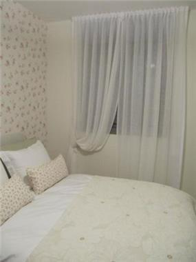 חדר שינה בניחוח רומנטי, עיצוב פילצקי עיצובים