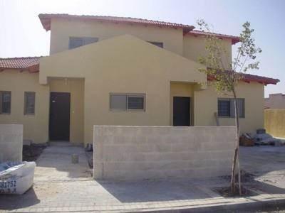 בית פרטי בתכנון אדריכלי של יעקב אדרי