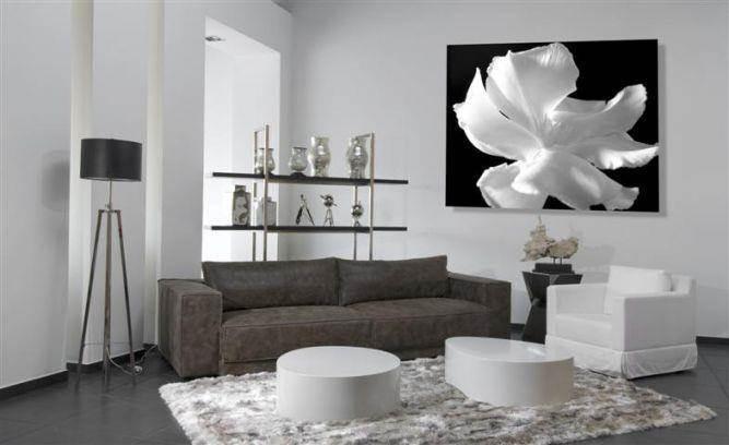 ספה בעיצוב מודרני מבית גלריית אוקנין