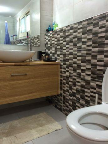 חדר אמבטיה, סיגל וייס - עיצוב פנים והום סטיילינג