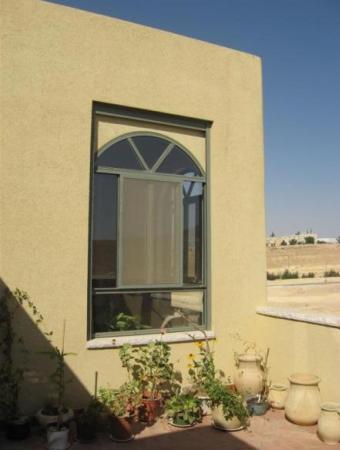 חלון דרומי במצפה רמון
