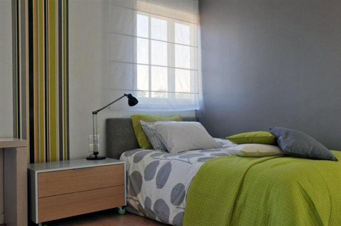 חדר שינה לנוער