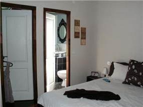 חדר שינה - רגיעה רומנטית