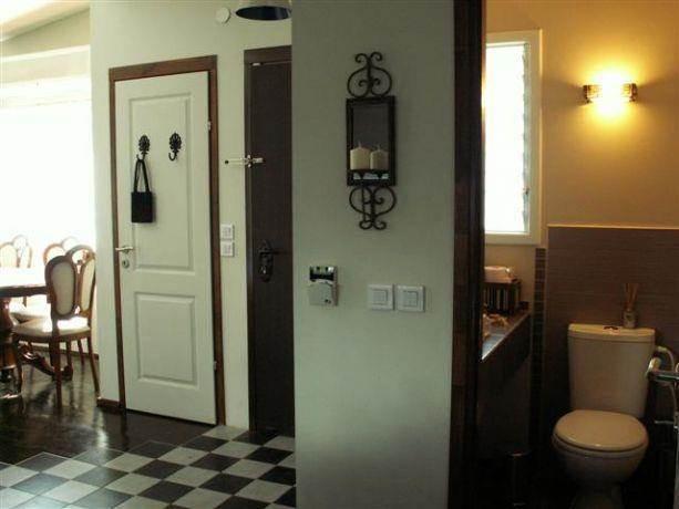 שירותי אורחים - זרימה שקטה